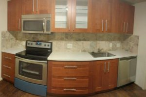 kitchen remodeling Beacon Hill