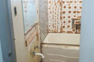 bathroom remodeling Beacon Hill